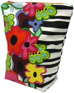 Hothouse Flowers Wet Bag